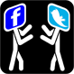 Social Stick Fight
